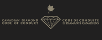 Code de conduite - diamants Canadiens